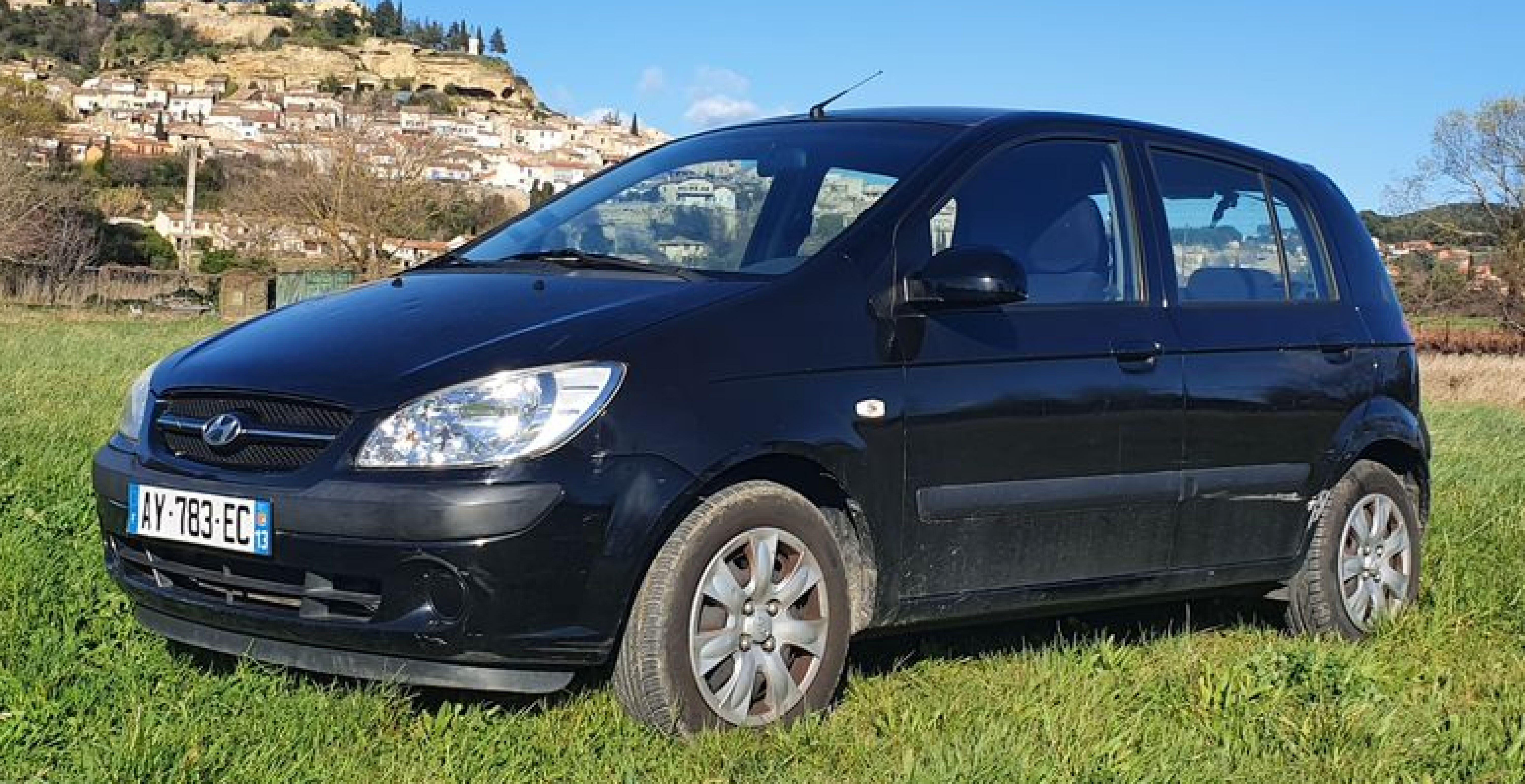 Hyundai getz - Photo 1