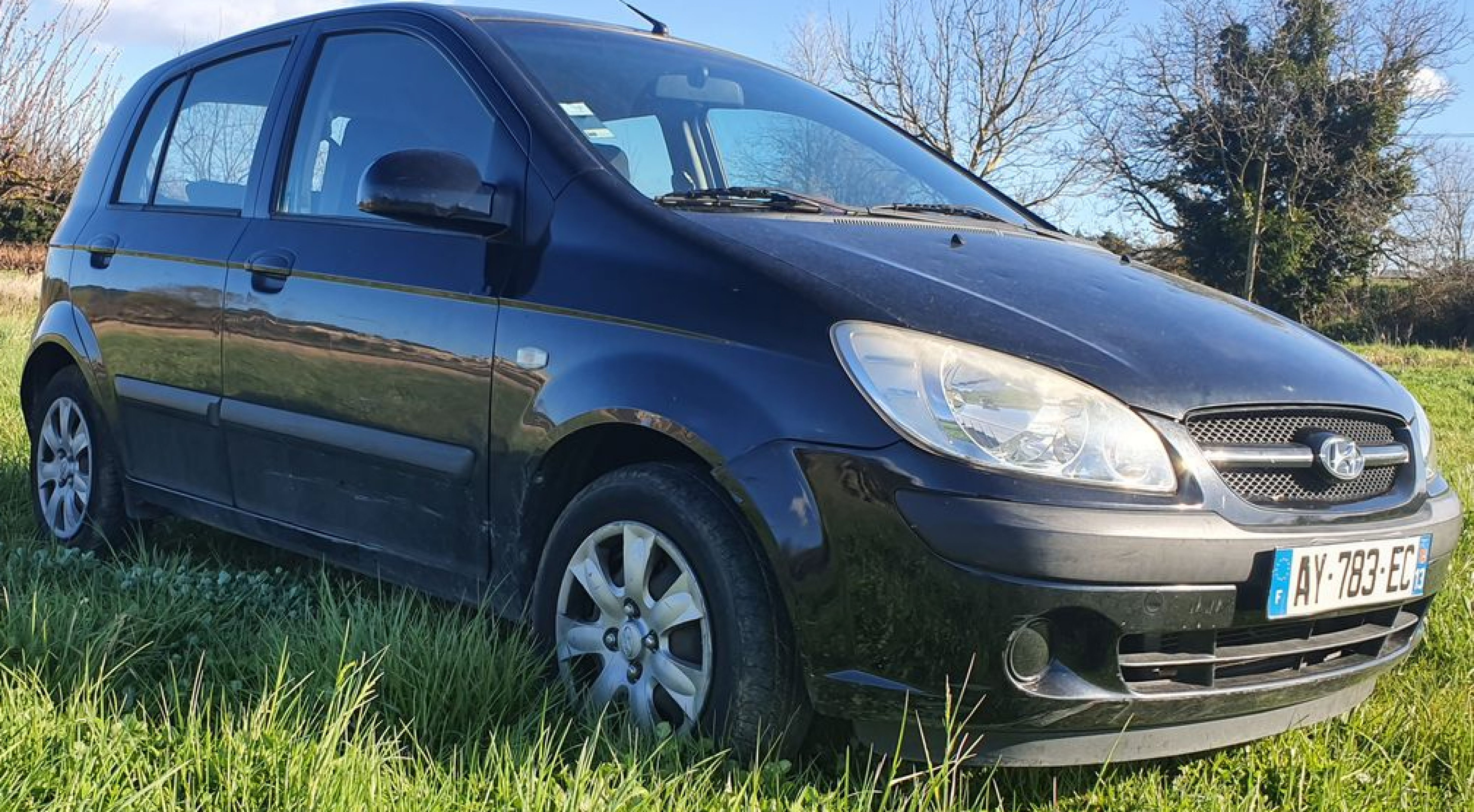 Hyundai getz - Photo 2
