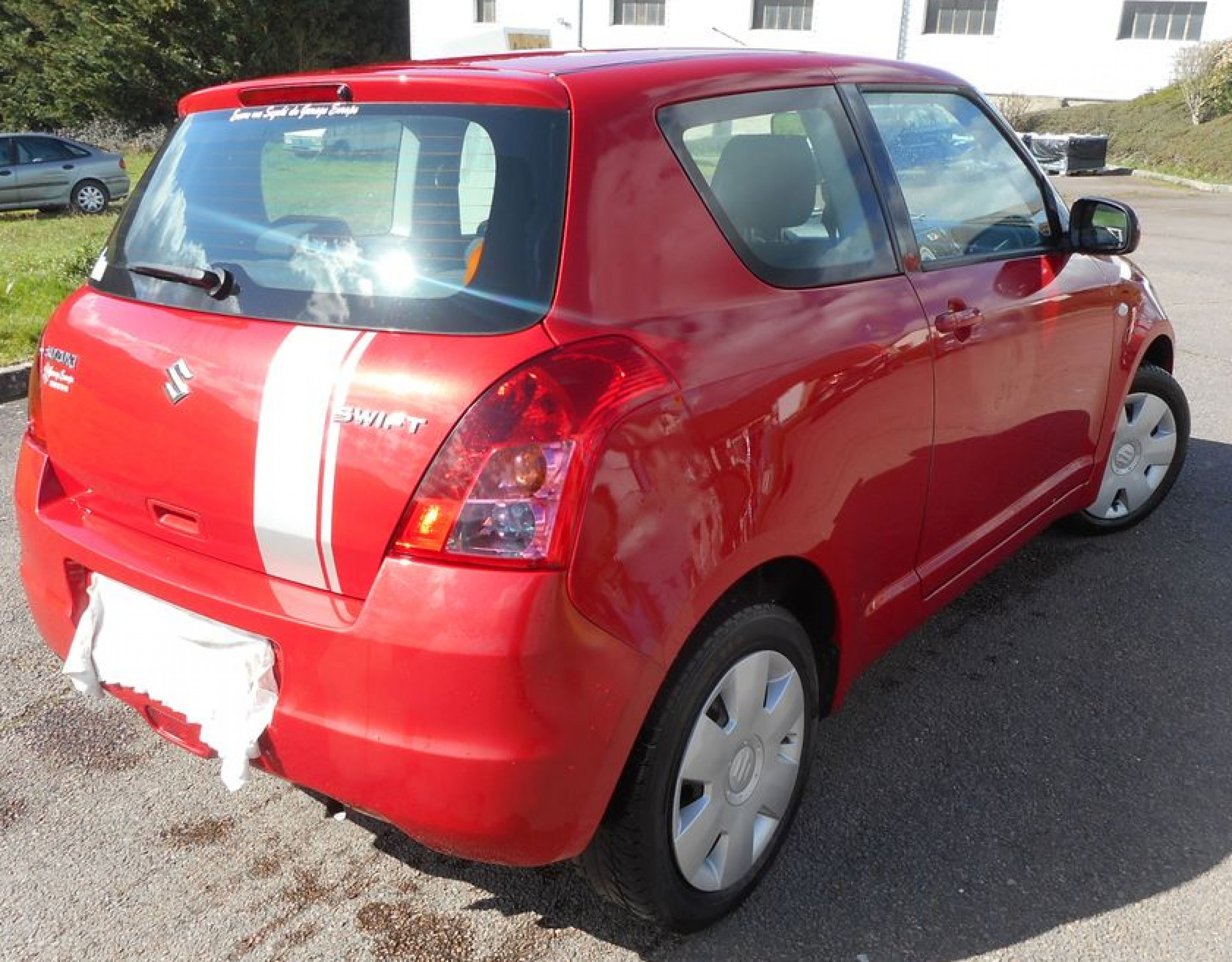 Suzuki swift - Photo 2