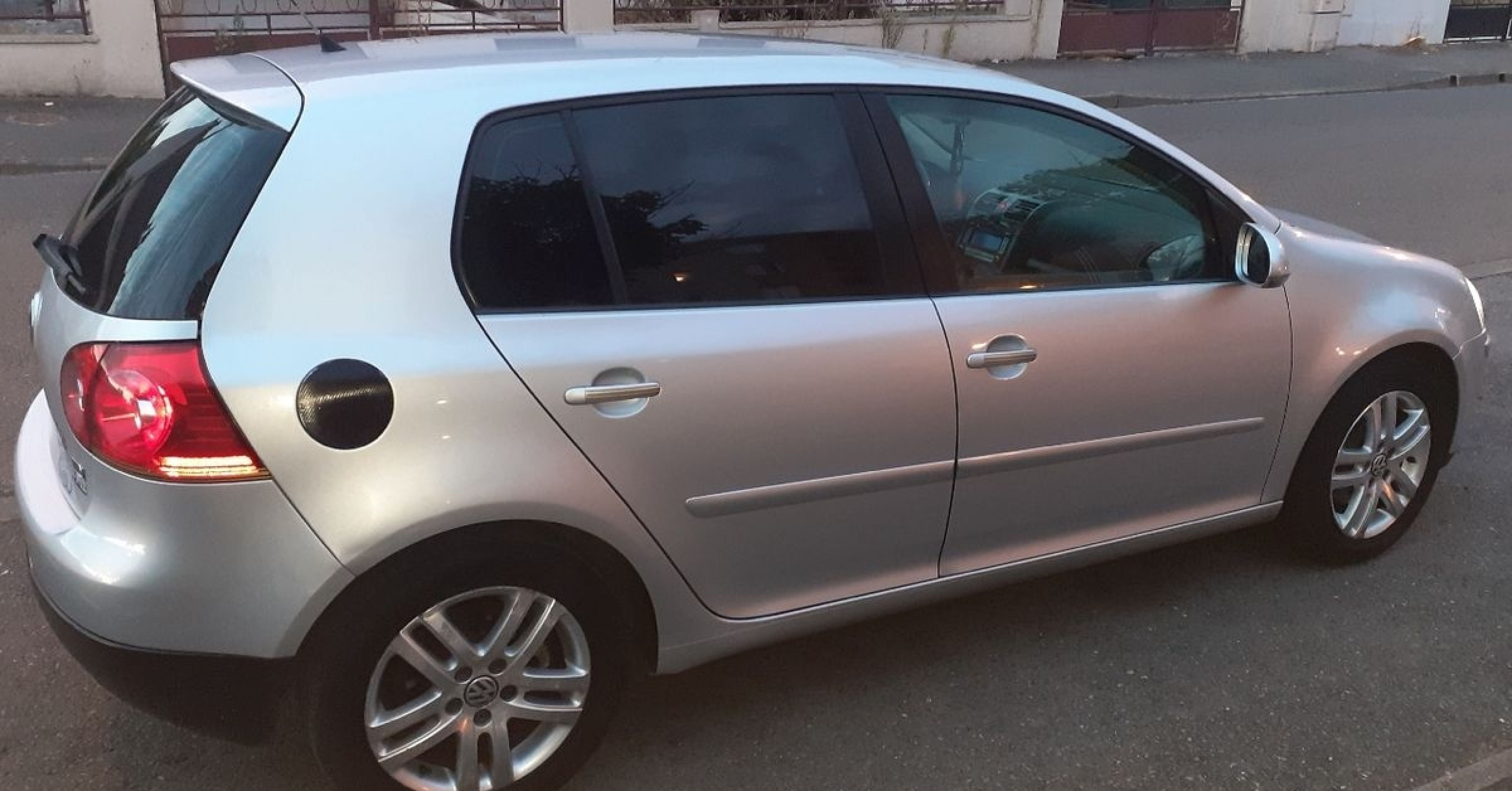 Golf 5 tdi 1.9l - Photo 2