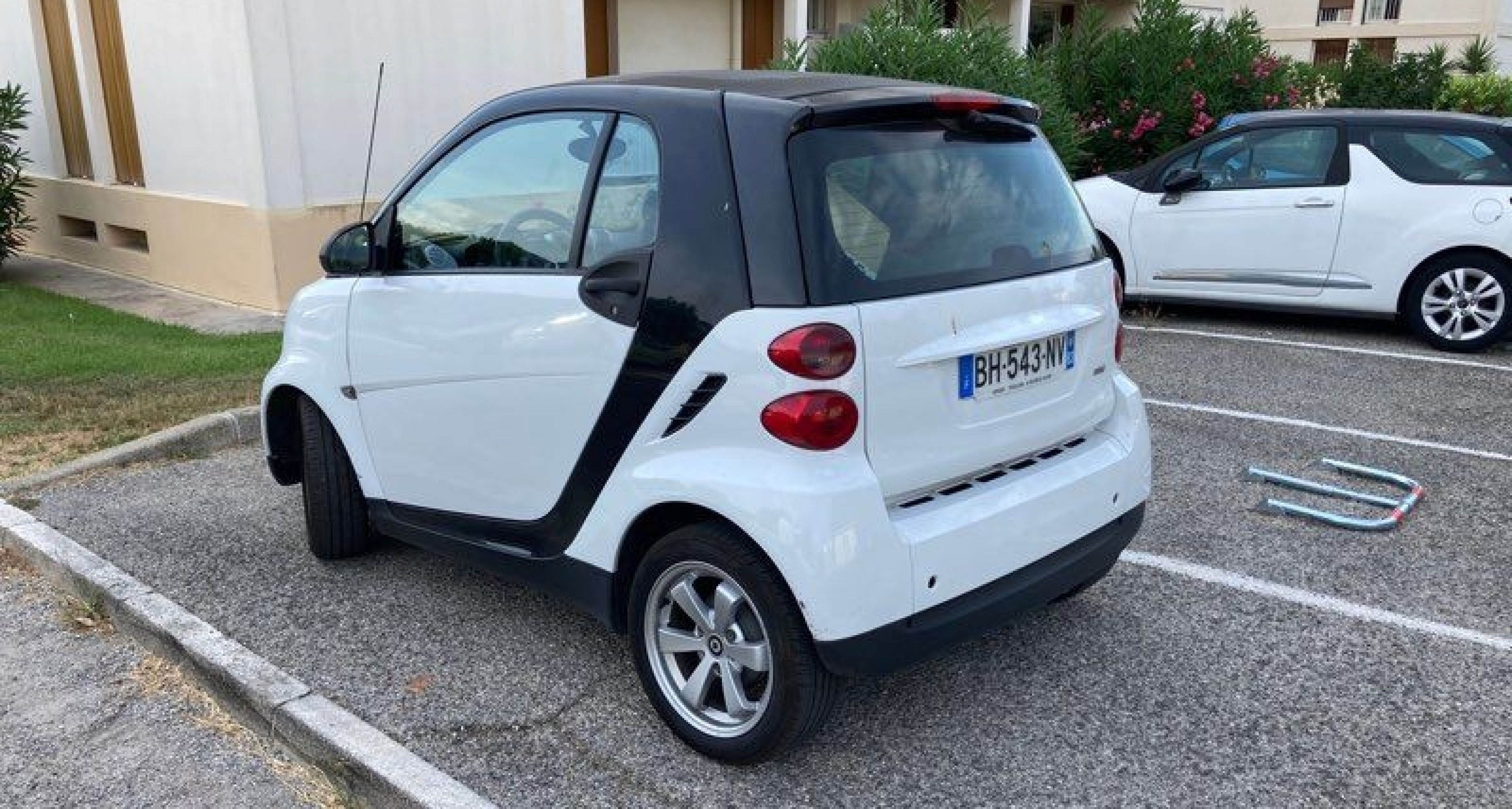 Smart fortwo - Photo 2