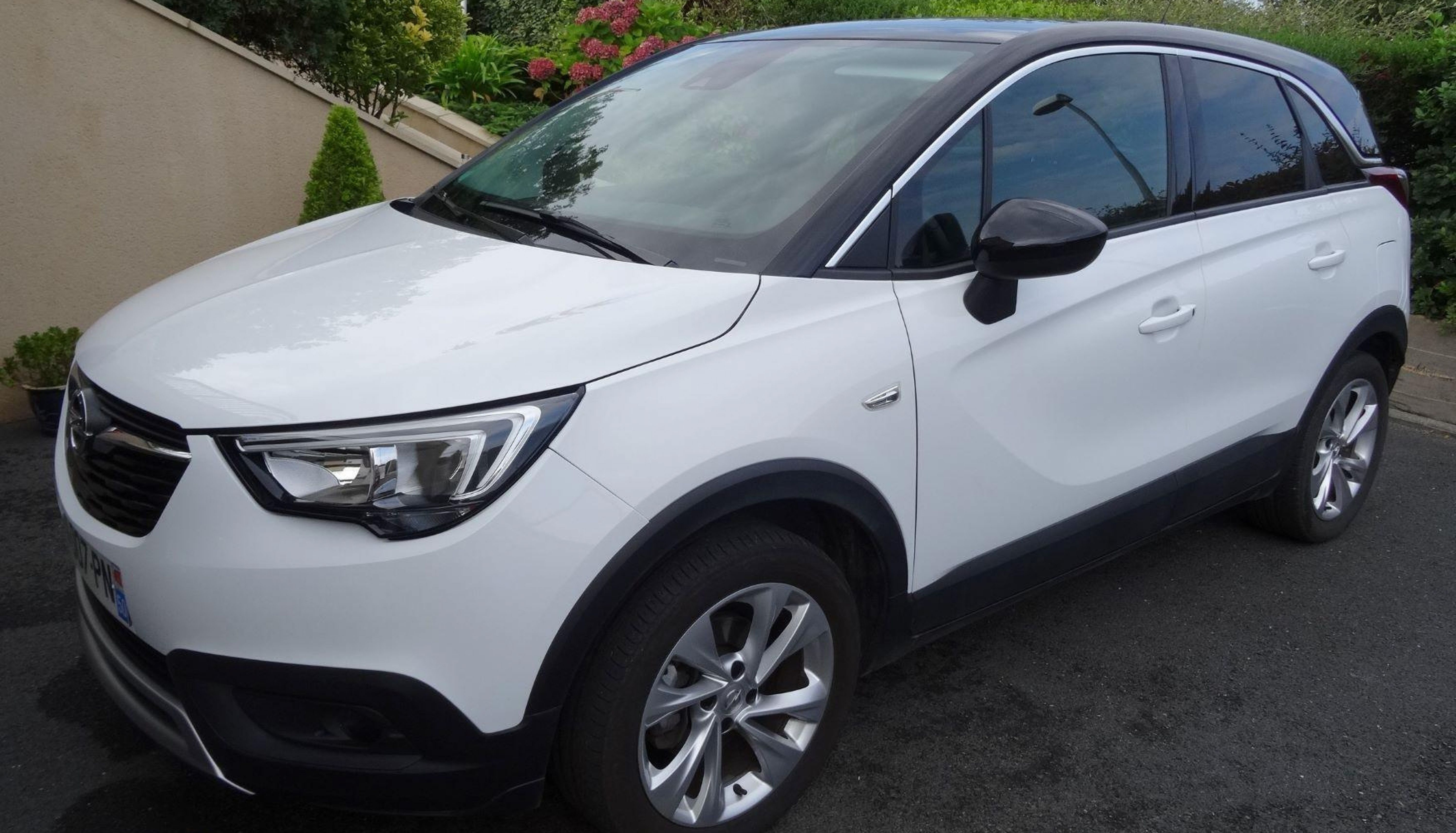 Crossland x innovation 1.2 turbo - Photo 3