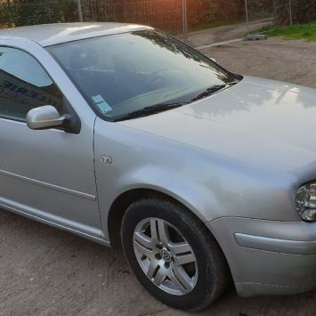 Golf iv 1.9 tdi 115