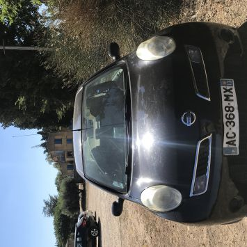 Nissan micra 1.2 l connect édition pure drive